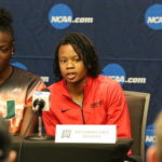 UGA Track and Field: Orji Named National Field Athlete Of The Year