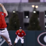 UGA Baseball: Bulldogs Face Vanderbilt Friday At Foley Field