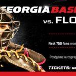 UGA Baseball: Bulldogs Clinch Tech Series With 7-5 Win