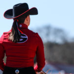 UGA Women's Equestrian: Georgia Arrives in Waco for NCEA National Championship