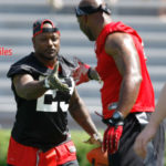 UGA Football: Back In The Game – Letterman's Flag Football Game Stars