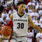 """UGA Men's Basketball: """"J.J. Frazier Day"""" Set For April 25"""