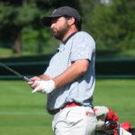 UGA Men's Golf: Bulldogs Stand Ninth In Augusta