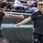 UGA Men's Tennis: Bulldogs Record 4-0 Shutout At Auburn