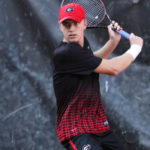 UGA Men's Tennis: Georgia Looks For Outright SEC Title