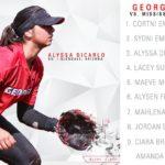 UGA Women's Softball: No. 19 Georgia Rallies Past MSU, 7-6