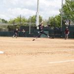 UGA Softball: No. 22 Georgia Takes On Georgia State