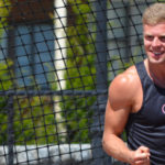 UGA Track and Field: Georgia Track & Field Hosts Home Meets