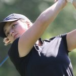 UGA Women's Golf: Saturday Surge: Dogs Second, Lee Leads SECs