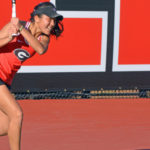 UGA Women's Tennis: No. 2 Georgia Blanks Mizzou, 4-0