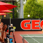 UGA Women's Tennis: Bulldogs Win 10th Straight Match