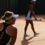 UGA Women's Tennis: Georgia Falls in Regular Season Finale