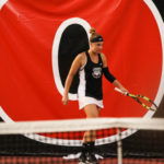 UGA Women's Tennis: Bulldogs Bow Out of SEC Tournament