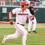 UGA Baseball: No. 4 Kentucky Evens Series With 7-4 Win