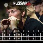UGA Baseball: Georgia Wins Home Finale Against Furman, 10-6