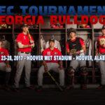 UGA Baseball: Georgia Faces No. 18 MSU At SEC Tournament