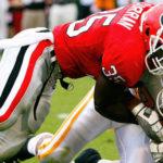 UGA Football: Rennie Curran's Road to Graduation