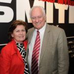 UGA Football: Loran Smith Communications Position Endowed