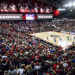 UGA Men's Basketball: COMMIT! Isaac Kante Signs With Georgia