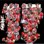 UGA Football/Recruiting: SicEm17 Class Begins to Arrive!