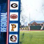 UGA Women's Softball: NCAA Bound: Georgia Heads To Tallahassee Regional