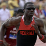 UGA Track and Field: Bulldogs Host Torrin Lawrence Memorial