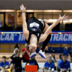 UGA Track and Field: Dawgs Track Puts Another Five Into NCAAs
