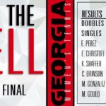 UGA Women's Tennis: Bulldogs Move on to the NCAA Round of 16