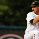 UGA Baseball: Gist Drafted By Tampa Bay In The Ninth Round