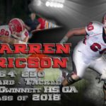 UGA Recruiting: COMMIT!!! Big Four Star Offensive Lineman Pulls the Trigger