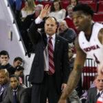 UGA Men's Basketball: SEC Releases Home, Road Opponents For 2017-18