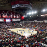 UGA Men's Basketball: Carter Named UGA Basketball Assistant