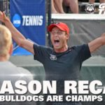 UGA Men's Tennis: Season Recap – Young Bulldogs Are Champs Again