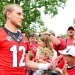 UGA Football: What Does Brice Ramsey Staying Mean for UGA