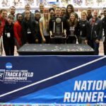 UGA Track and Field: Track Has Record-Breaking NCAA Finish