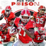 UGA Football: Who Has the Best Running Back Room in the SEC?