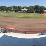 UGA Track and Field: Spec Towns Track Closed For Resurfacing