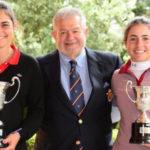 UGA Women's Golf: Incoming Paula Neira Garcia Nabs Amateur Championship