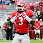 UGA Football: Four Dawgs Named First Team All SEC