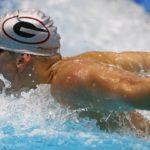 UGA Swimming and Diving: Kalisz Leads 1-2-3 UGA Finish In 400 IM