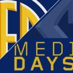 UGA Football: SEC Media Days Starts Today