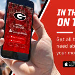 UGA Sports: Georgia Bulldogs Official App Now Available