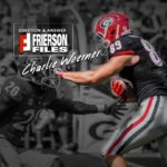 UGA Football: John Frierson Talks With Charlie Woerner
