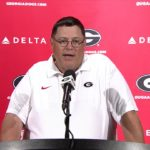 UGA Football: What Did Coach Smart, Coach Tucker, and Coach Chaney Have to Say About the Dawgs?