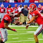 UGA Football: Two Dawgs Among SEC Contenders for the Heisman