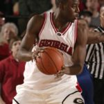 UGA Men's Basketball: Damien Wilkins Signs With Indiana Pacers