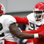 UGA Football: What Did the Dawgs Have to Say About Practicing in the Indoor Practice Facility