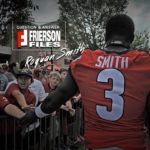 UGA Football: John Frierson Chats With Roquan Smith