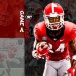 UGA Football: Game Notes – Appalachian State