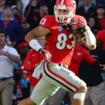 UGA Football: Blazevich a Semifinalist for Campbell Trophy